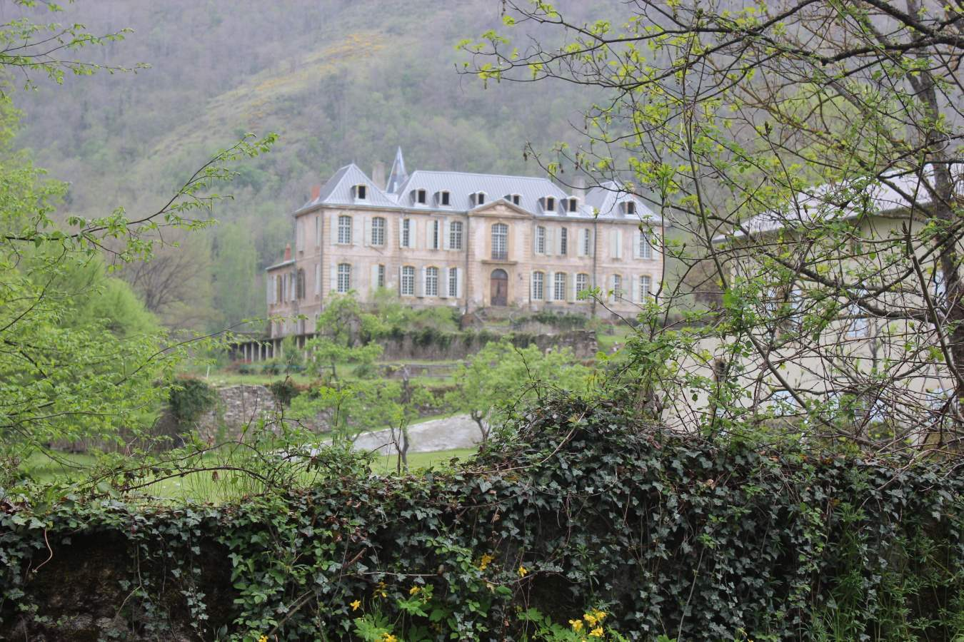French Chateau (3)