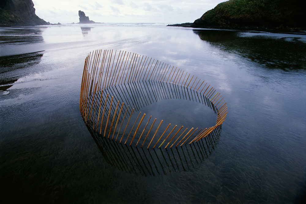 Amazing Temporary Environmental Sculptures