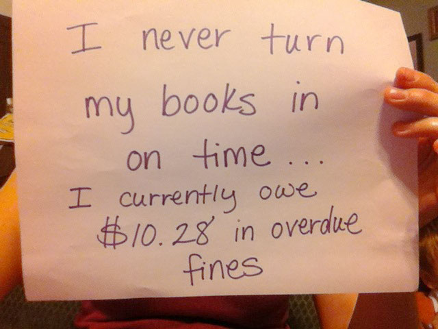 The Deepest Secrets behind Librarians ( 20 Pics )