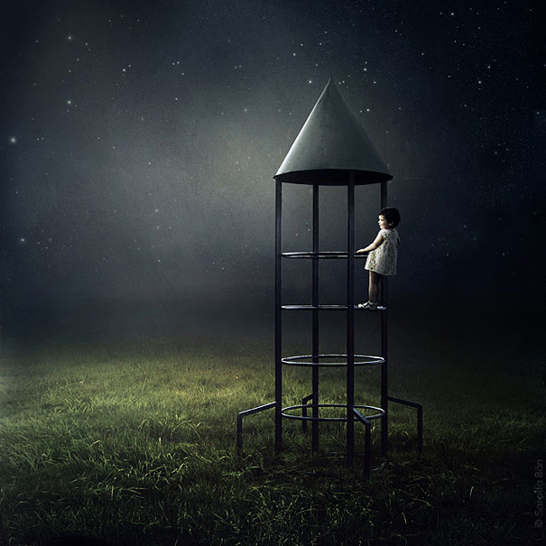 42 New Surreal Photo Manipulations