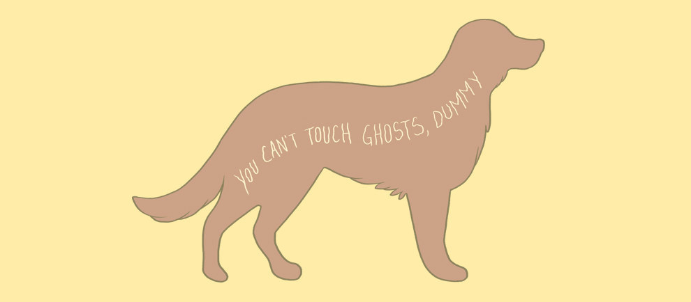 Ghost Dogs: