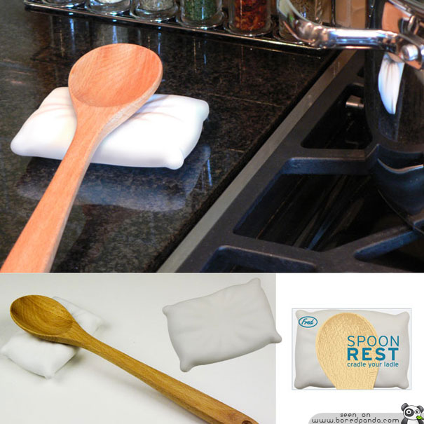 48 Creative And Practical Products By Fred & Friends