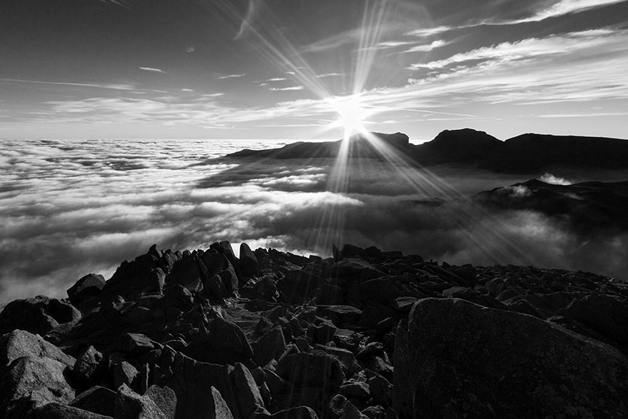 Spectacular Pictures of The English Lake District