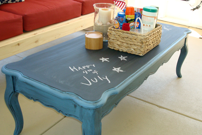 Geeky Coffee Tables
