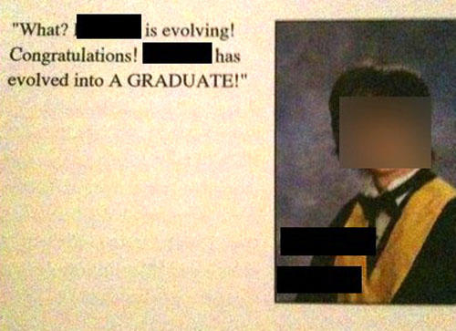 Funniest and cleverest yearbook quotes ever