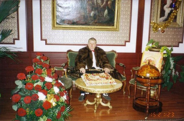 To All the Single Girls: A Rich Serbian Bachelor in Search for a Bride