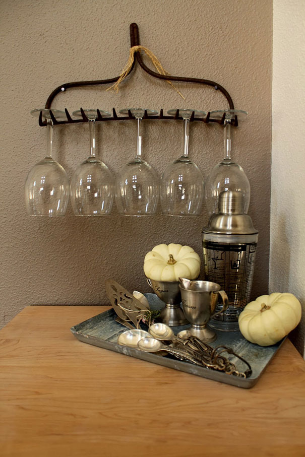 Creative Ways to Reuse and Repurpose Old Stuff