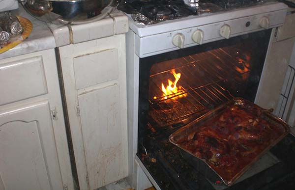 1fuck This is what Hell's Kitchen really looks like.