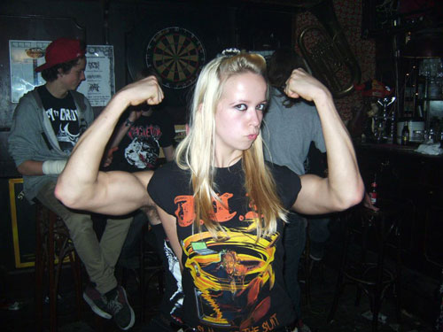 funny pictures you have to look at arms