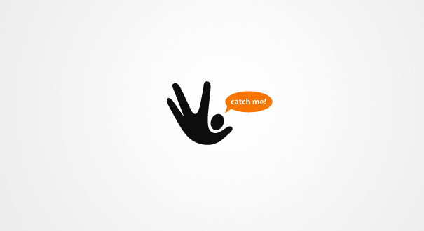 46 Creative Logos with Hidden Symbolism