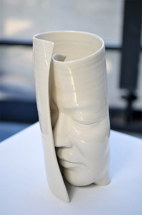 Living Clay Sculptures That Will Blow Your Mind!
