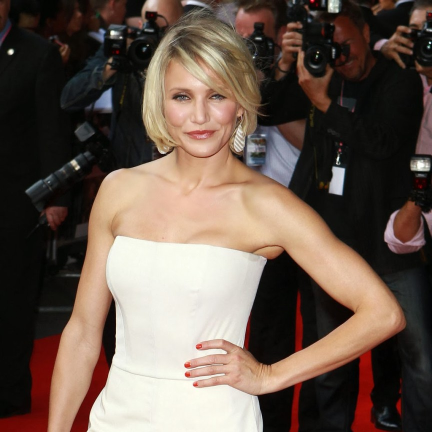 Cameron-Diaz-belly-fat-reduction