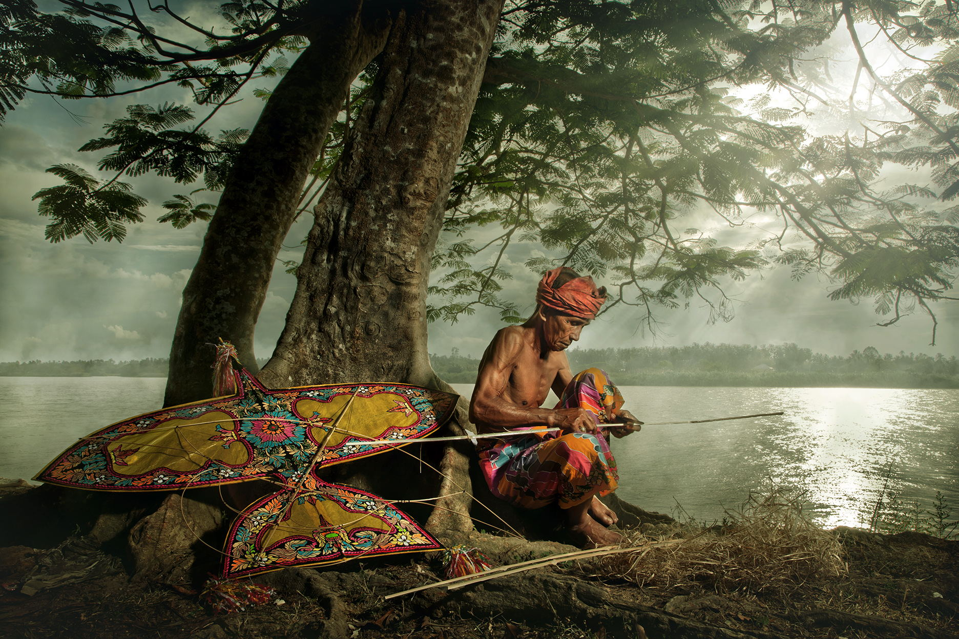 Fascinating And Exotic Pictures Of South Asia (19)