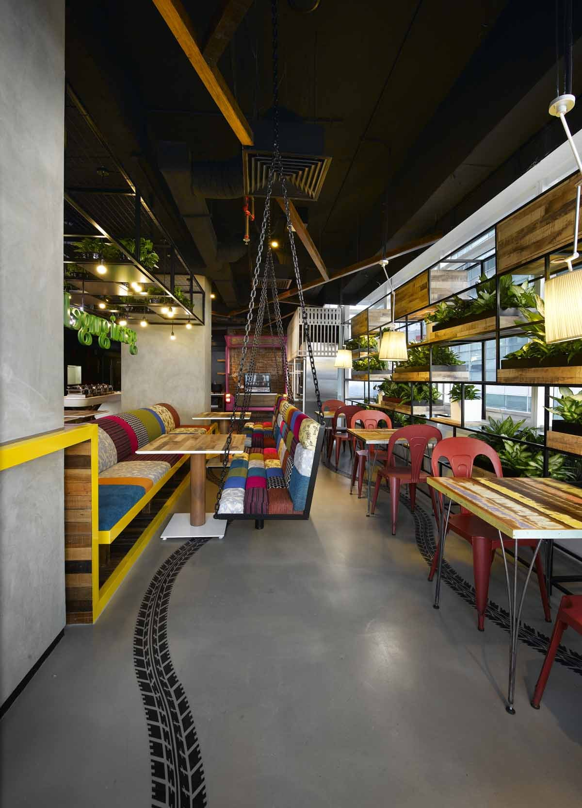 Google's New Office In Malaysia (10)
