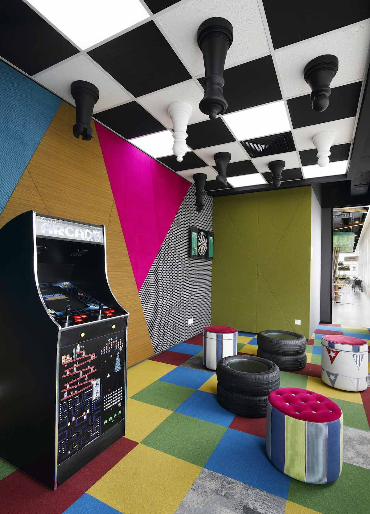 Google's New Office In Malaysia (12)