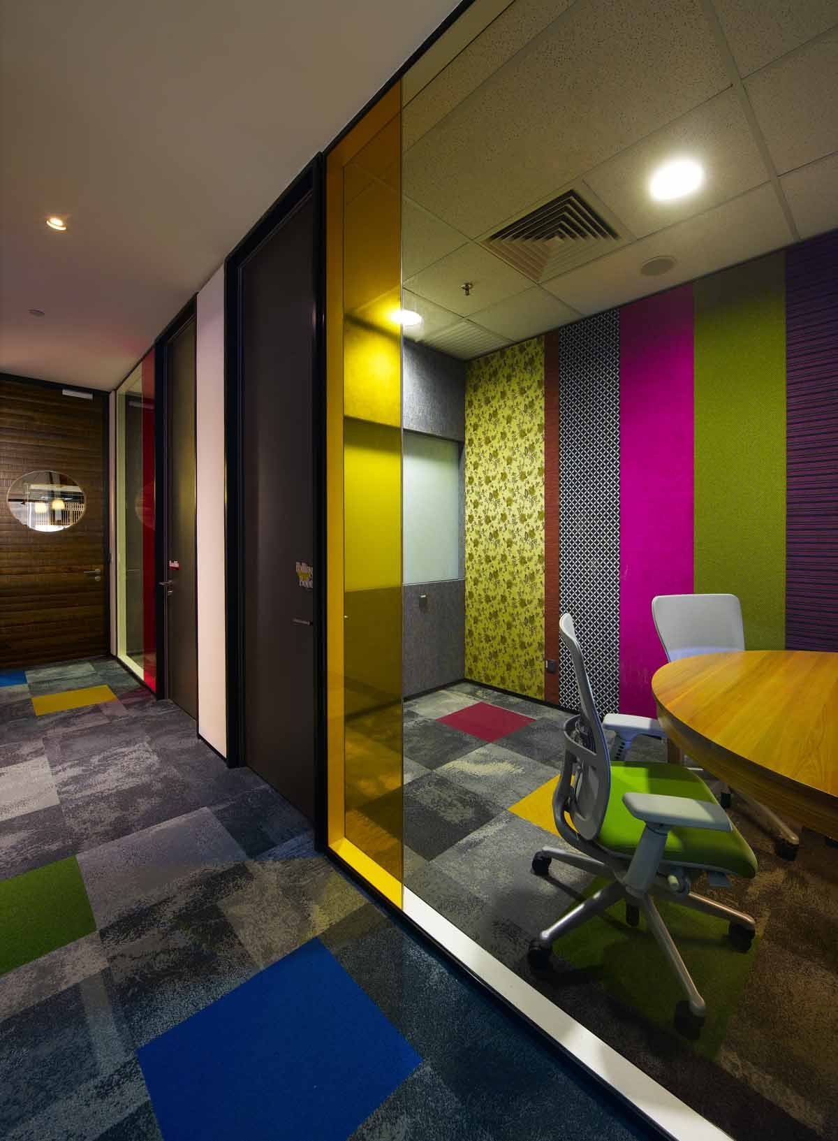 Google's New Office In Malaysia (5)
