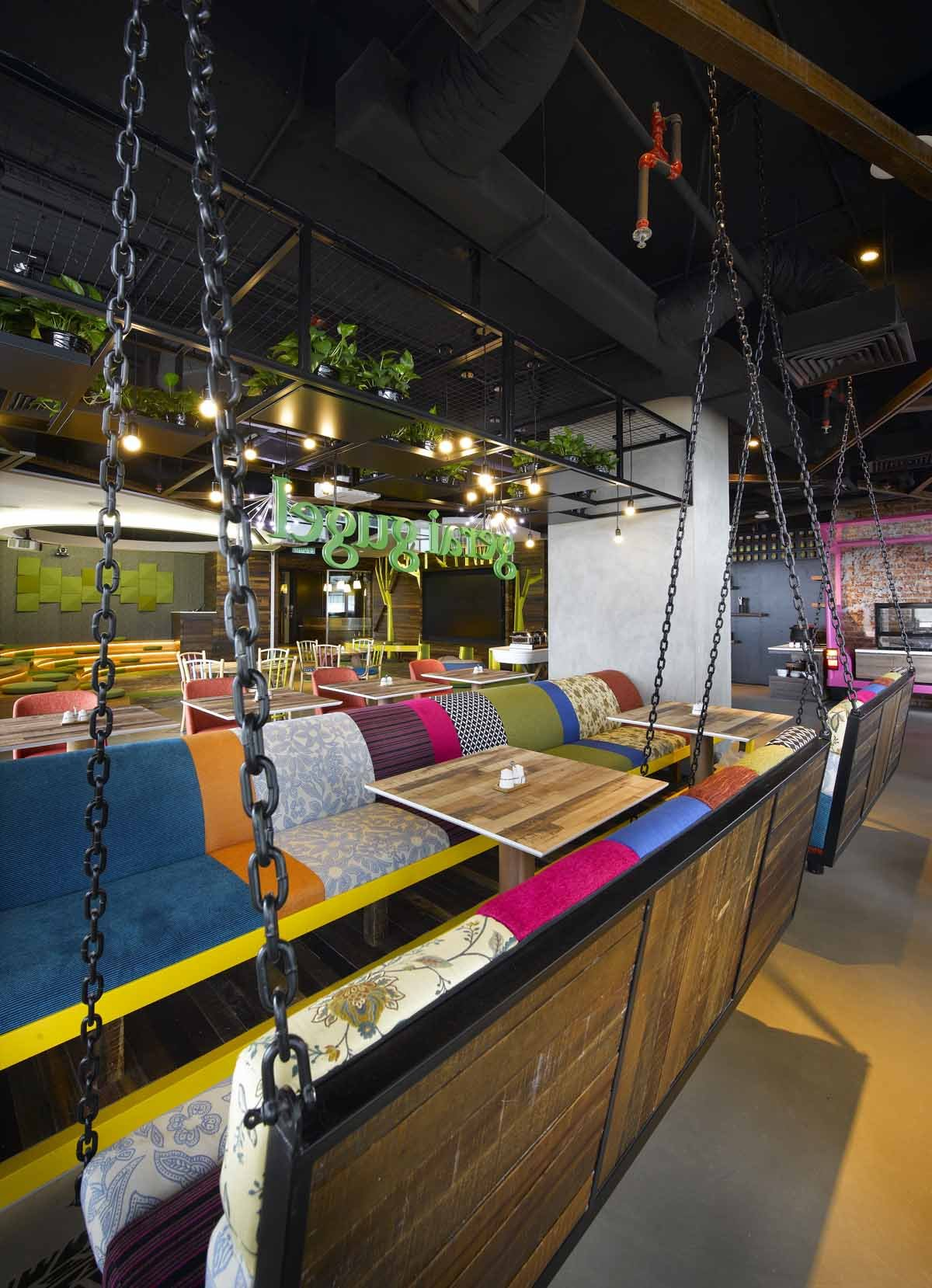 Google's New Office In Malaysia (9)