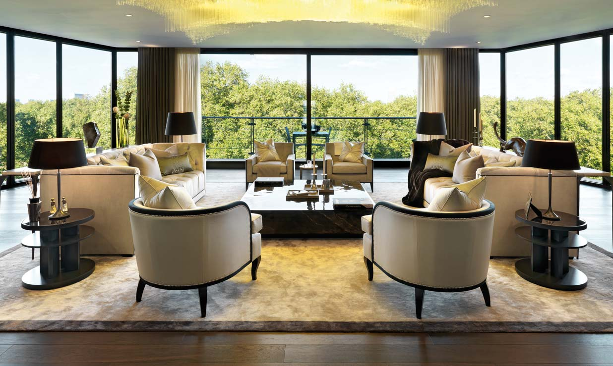 Penthouse, One Hyde Park 3
