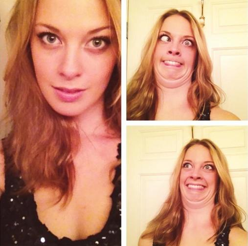 Pretty Girls Making Ugly Faces (19)