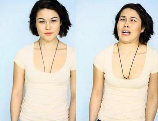 Pretty Girls Making Ugly Faces (21)