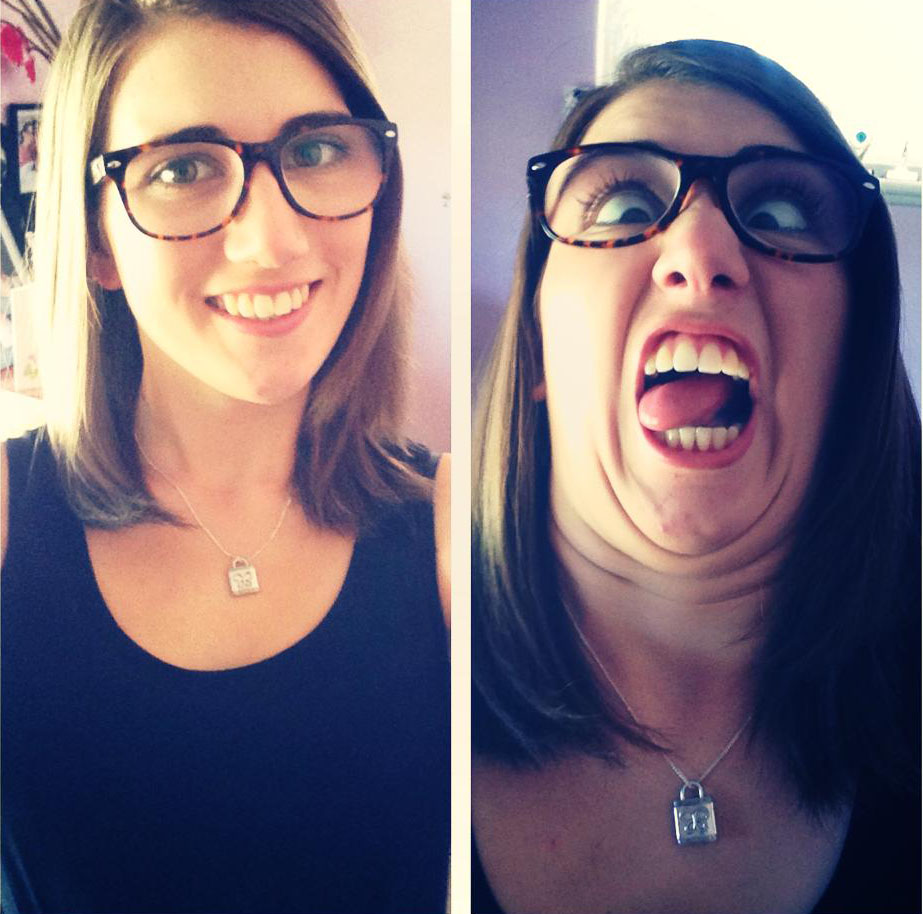 Pretty Girls Making Ugly Faces (24)