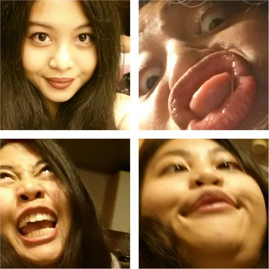 Pretty Girls Making Ugly Faces (26)