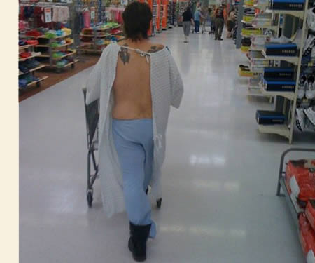 Strange And Funny Looking People Of Walmart (7)