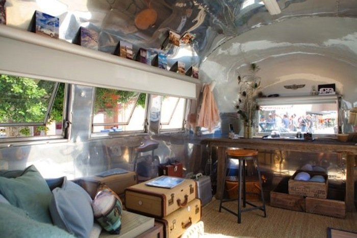 vintage rv up for sale are you ready to start a summer trip. Black Bedroom Furniture Sets. Home Design Ideas