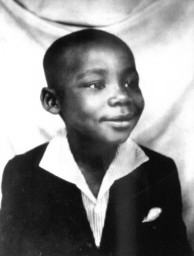 Martin Luther King Jr. ~1937 [1929-1968]