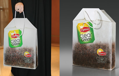30 Clever Bag Advertisements Ever