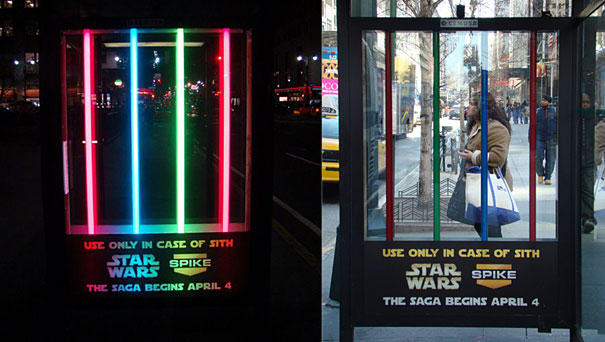 32 Coolest Bus Stop Ads In The World Thedailytop Com