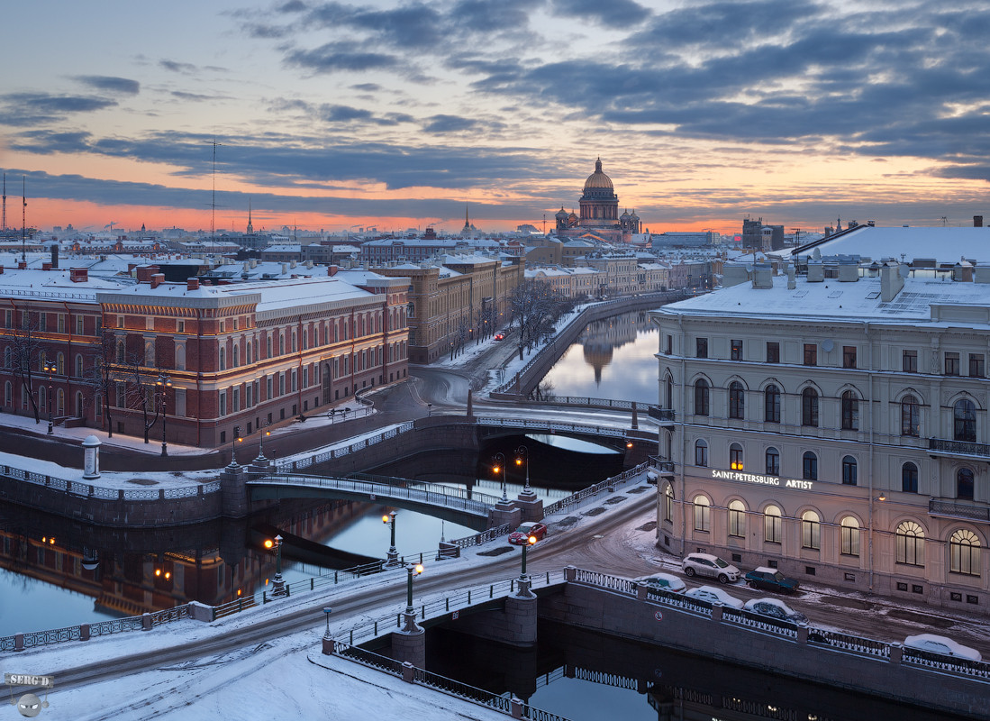 fascinating photographs of beautiful sightseeing in Russia (1)