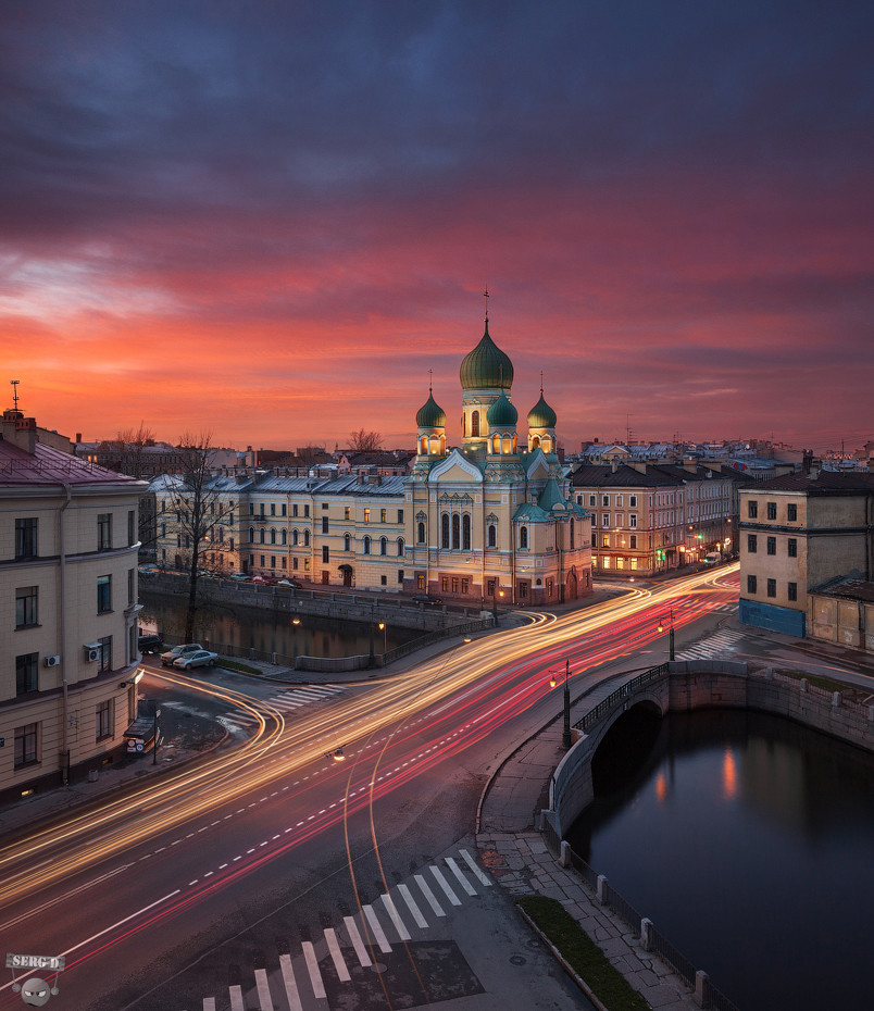 fascinating photographs of beautiful sightseeing in Russia (11)