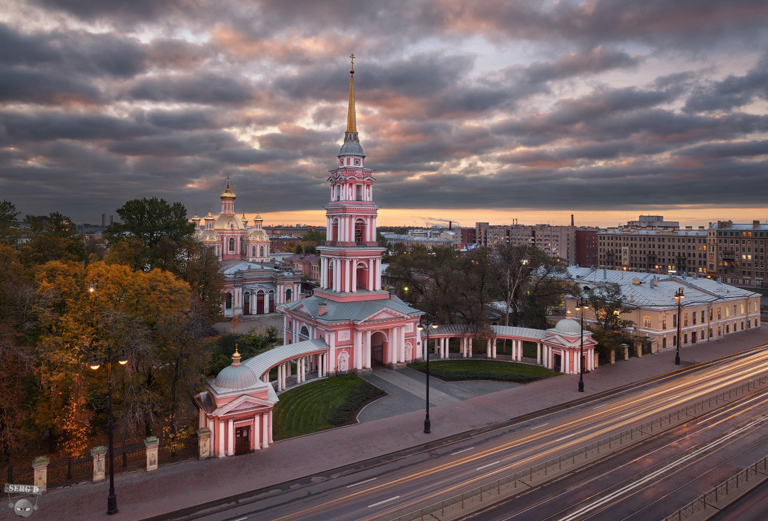 fascinating photographs of beautiful sightseeing in Russia (20)