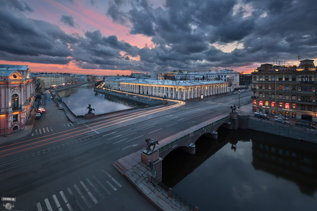 fascinating photographs of beautiful sightseeing in Russia (3)