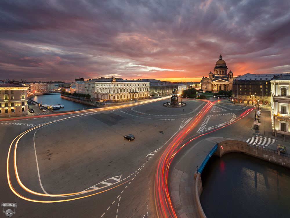 fascinating photographs of beautiful sightseeing in Russia (39)