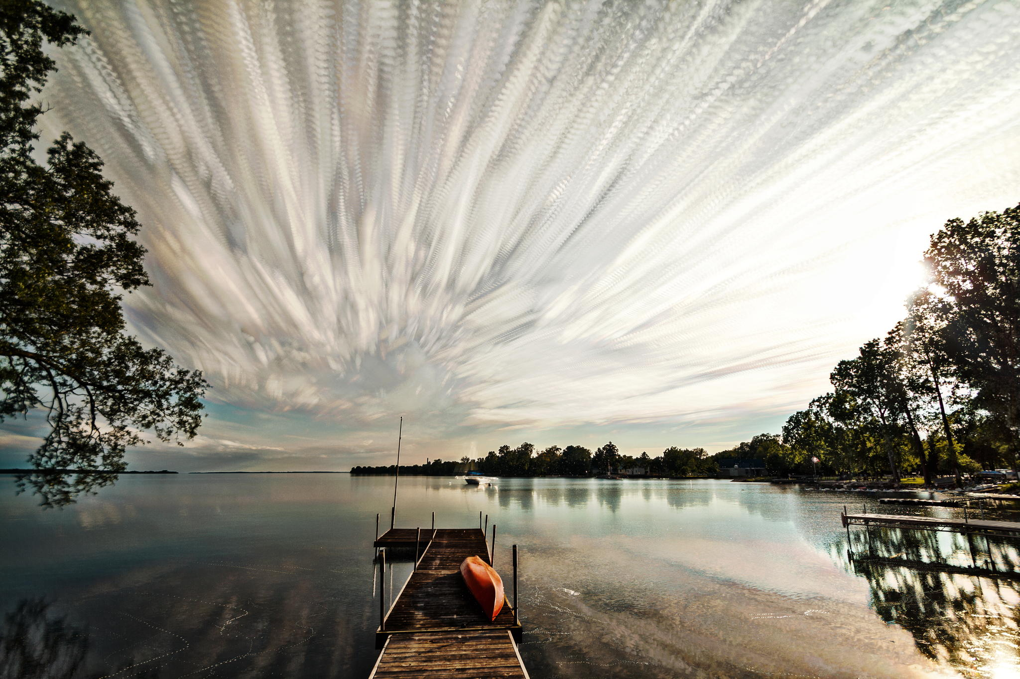 Photograph Summer Time(lapse) by Matt Molloy on 500px