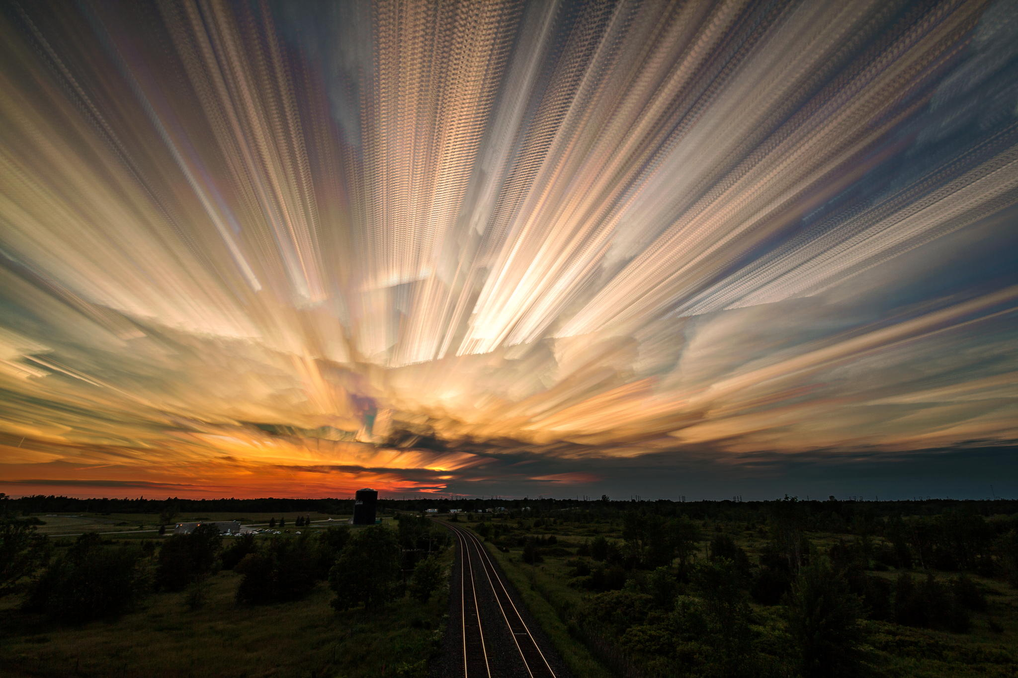 Photograph All Paths Lead to Ra by Matt Molloy on 500px