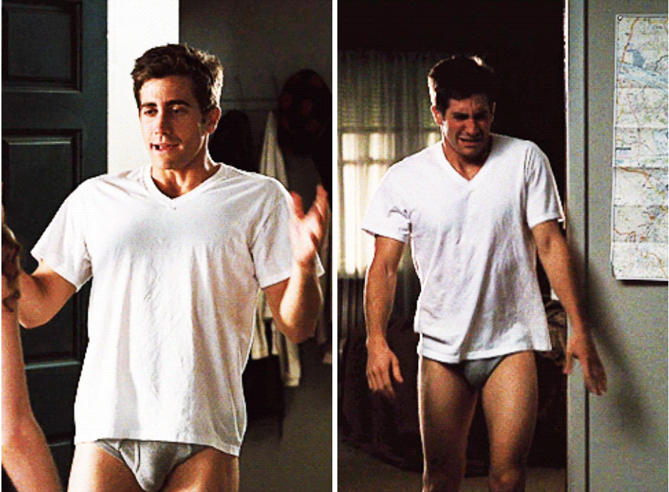12. The Jake Gyllenhaal