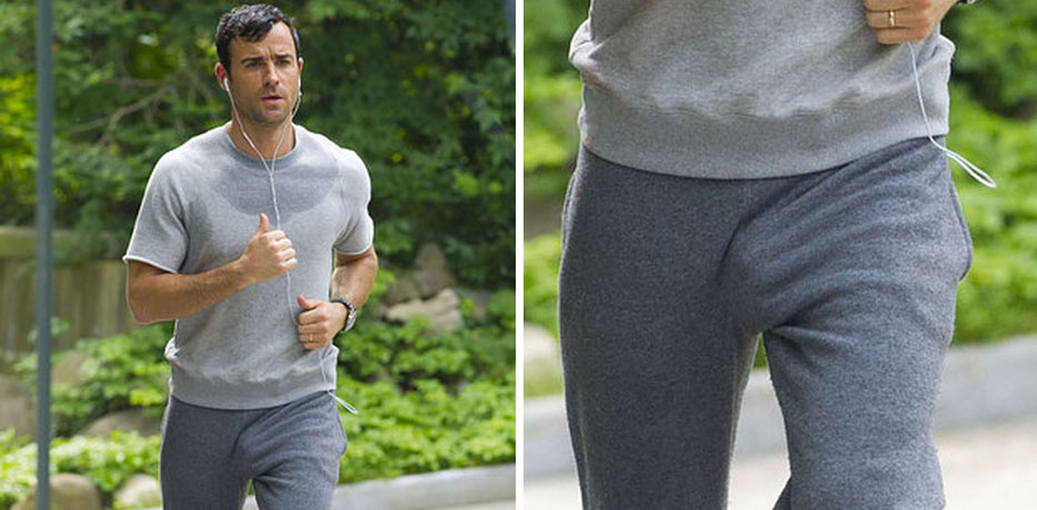 2. The Justin Theroux