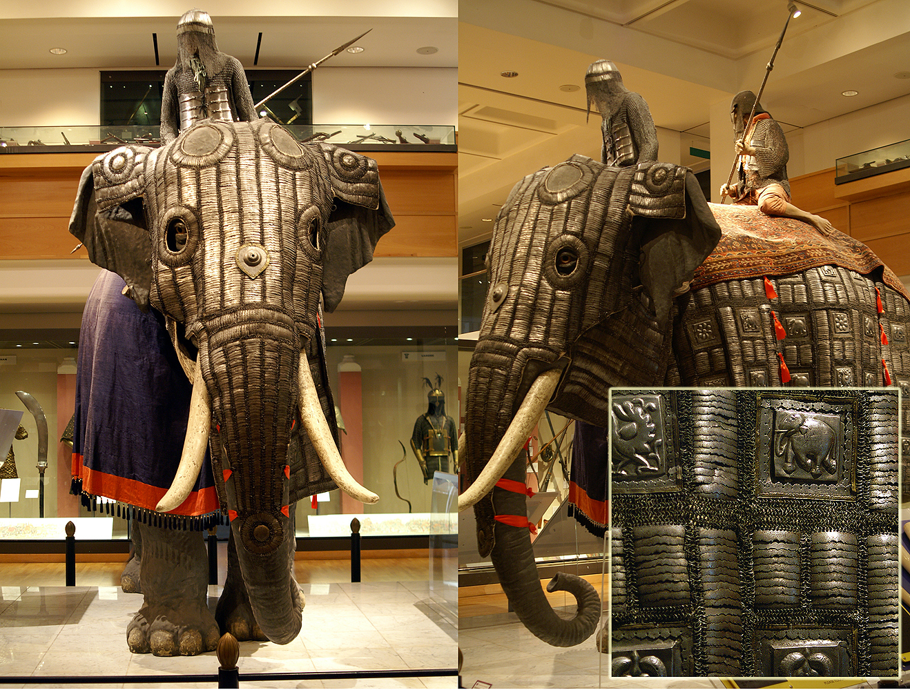 A Damn Awesome Collection of Some Artifacts from Ancient Dynasties in the World