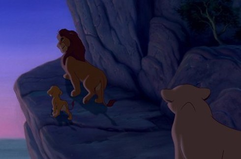 "This Is Why We've Told You That ""Frozen"" Is Actually The Same Movie As ""The Lion King"""