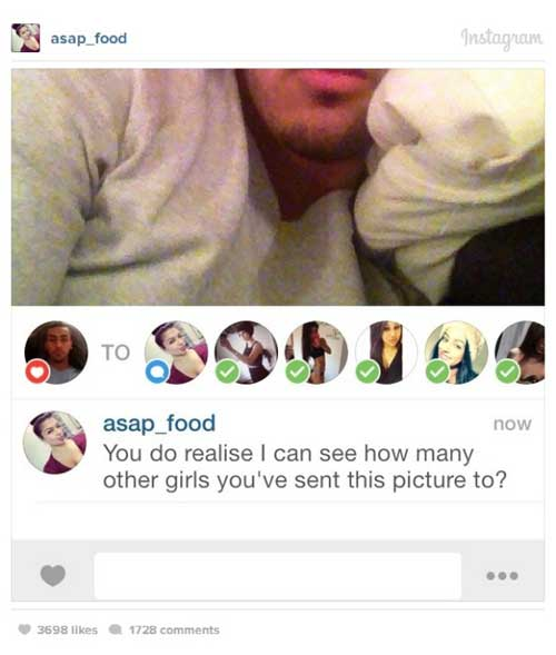 dumbest people on instagram