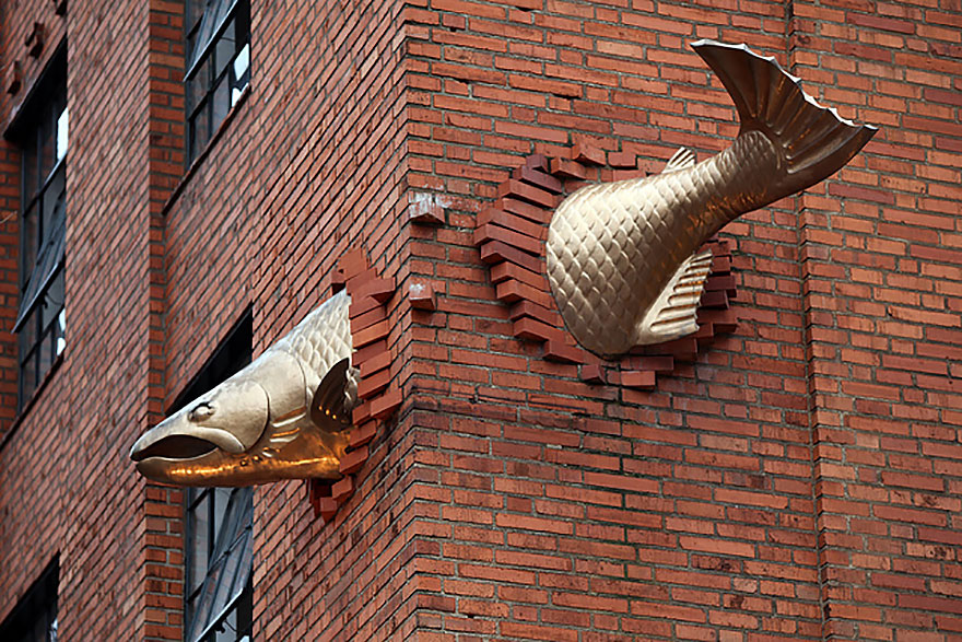 creative and awesome sculptures and status in the world