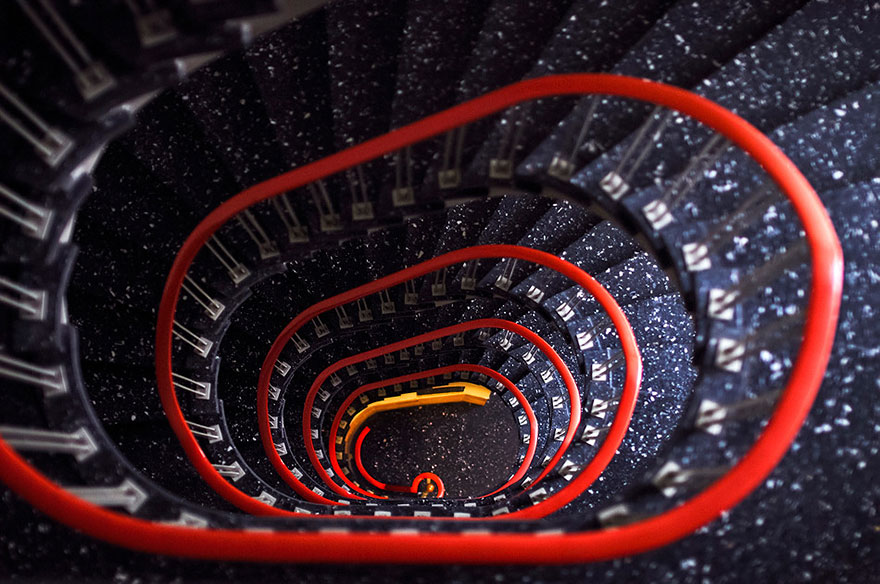 Staircase'
