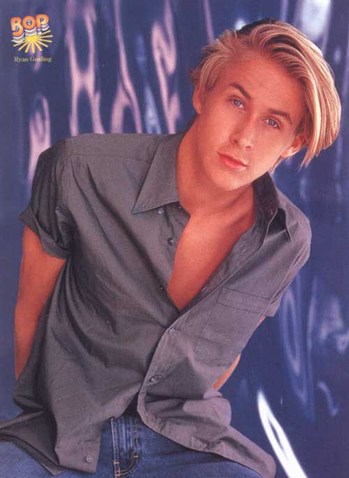 Embarrassing And Funny 80s/90s Fashion Ryan Gosling
