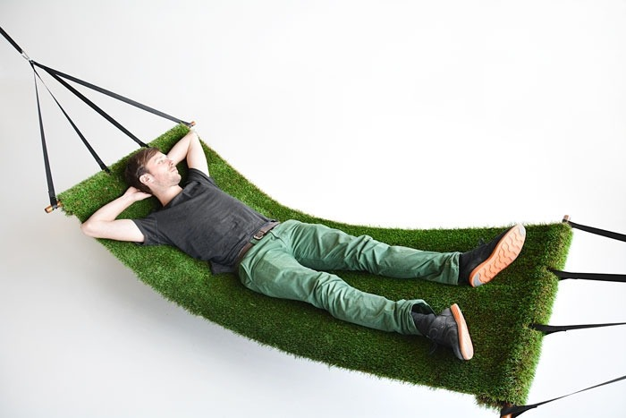 these amazingly ingenious accessories will make your backyard more awesome Grasshammock