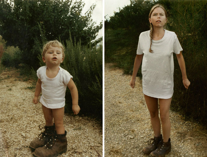 back-to-the-childhood-photos