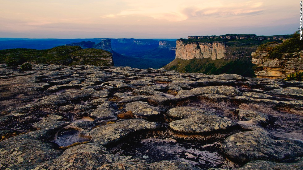 20 most beautiful places in Brazil