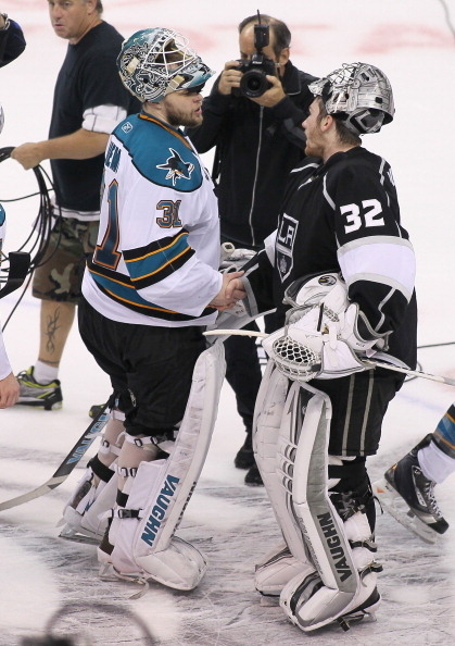 Maybe Hockey Players Are A Special Breed? They Are Actually Big, Sweet Teddy Bears!